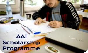 AAI Scholarship Programme for Developing Countries Students in Austria, and applications are submitted till The Afro-Asian Institute Graz invites application for scholarship programme which is co-financed with means from the Government of Styria, the City of Graz, church and private funds. - See more at: http://www.scholarshipsbar.com/aai-scholarship-programme.html#sthash.GPBeSxJ8.dpuf