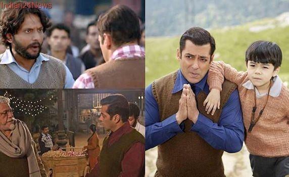 Tubelight: Salman Khan film's real heroes are Matin Rey Tangu, Om Puri and Mohammed Zeeshan Ayyub