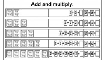 math worksheet : beginner multiplication 25678  9  add and multiply  : Multiplication For Beginners Worksheets