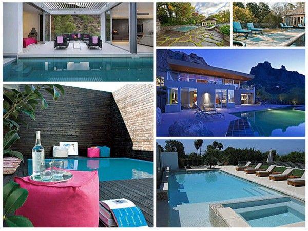 2013 Swimming Pool Design Ideas Pinterest