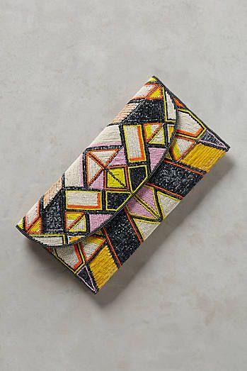 Geometric Envelope Clutch