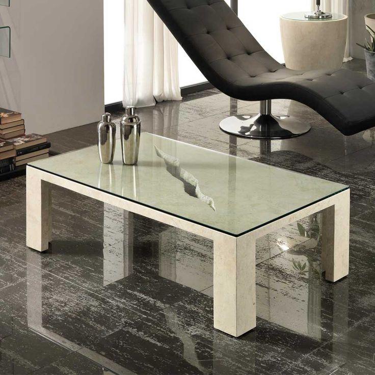 Couchtische-stein-fossilstein-modern-design-31. beautiful ...
