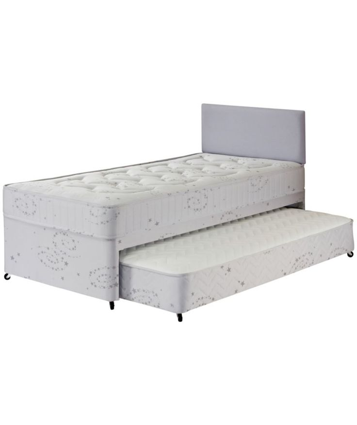 25 best ideas about single divan beds on pinterest double bed with mattress white double bed Argos single divan beds