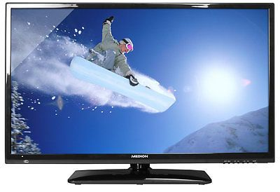"MEDION LIFE P12238 MD 30898 LED-Backlight-TV 80cm/31,5"" HD Triple Tuner DVD"