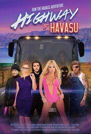 Highway to Havasu (2017) Full Movie Online