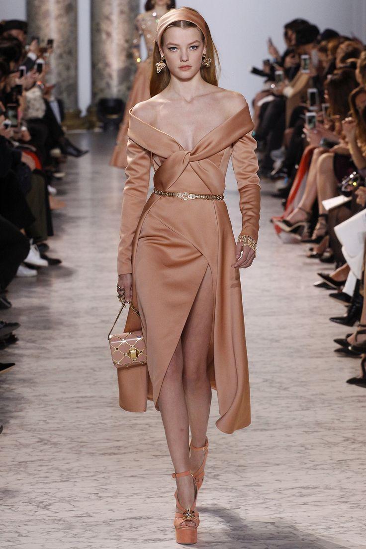 modele haute couture