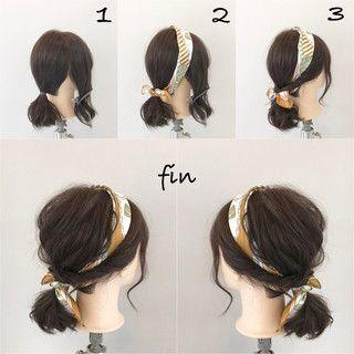 HAIR ist eine Seite, auf der Trendinformationen hauptsächlich über Frisuren von Stylisten und Models gesammelt werden. 20