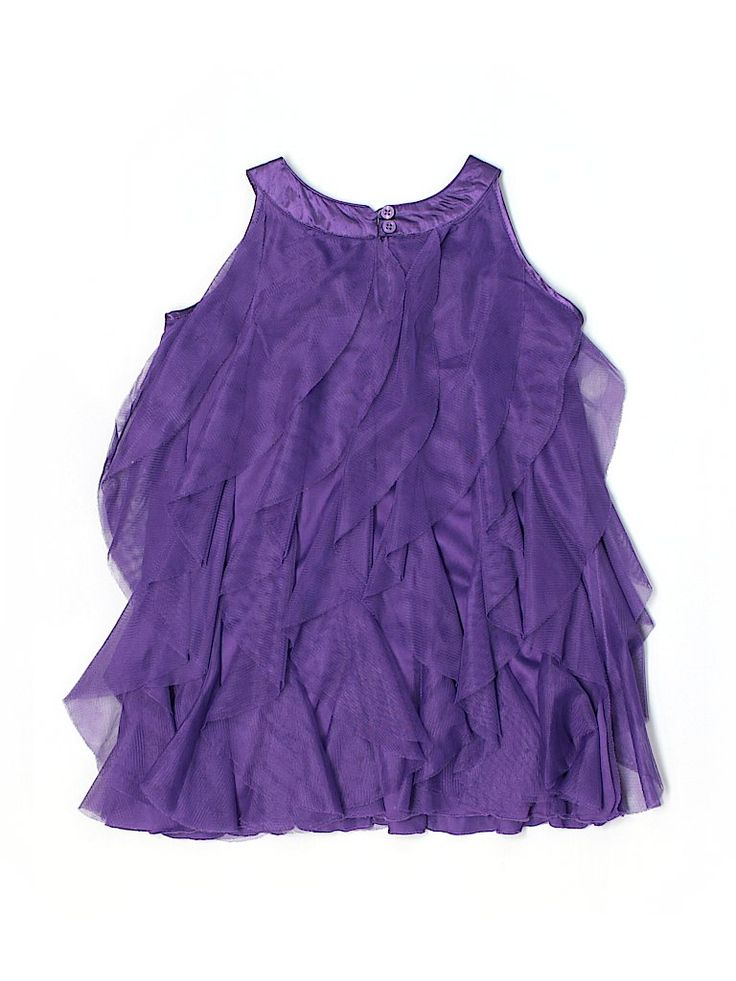 The Children's Place Girls Special Occasion Dress Size 5