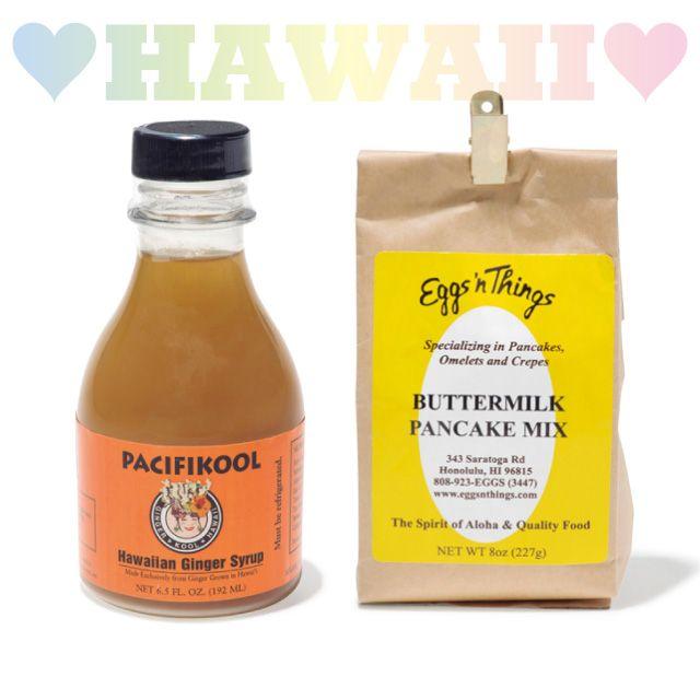 誰にあげても絶対喜ばれるハワイの鉄板おみやげをご紹介。これを買うために行くと言っても過言ではない、絶品アイテムを一挙公開!