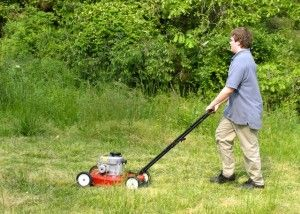 Exactly Who Needs A Lawn Mower? #electric_lawn_mower #walk_behind_mowers #manual_lawn_mower #push_mower #lawn_mower #self_propelled_mower #reel_mower