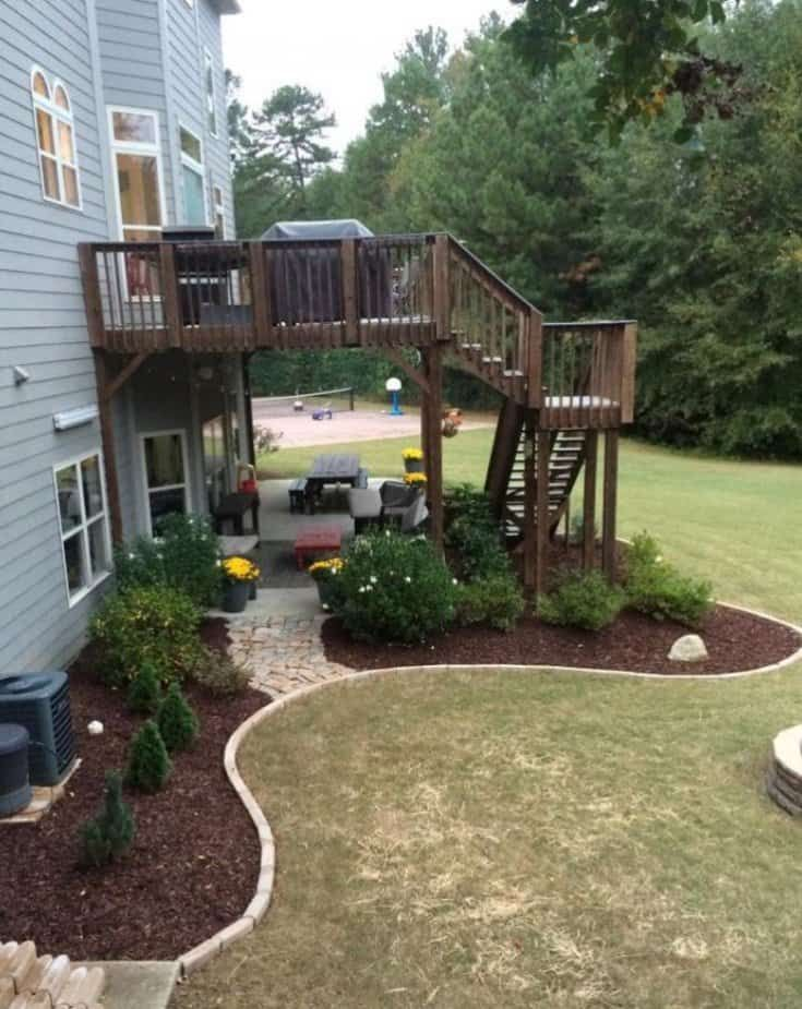46++ Elevated landscaping ideas ideas