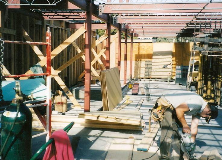 Www.malpasbirmingham.com/251 First Const Photopage.html · Loft Design