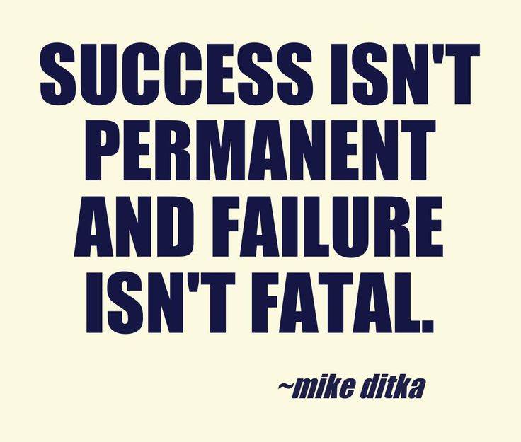 Quote by Mike Ditka.