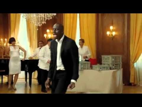 Dance Scene (Boogie Woogie Dance - Earth Wind & Fire) from the wonderful film The Intouchables