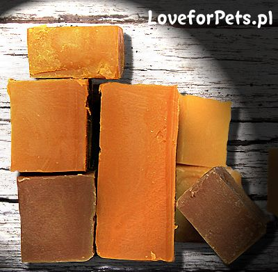 LoveforPets - seria LUX dla różnych rodzajów zwierzęcej skóry