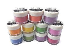 Tropical Acrylic Powder Collection Set of 11