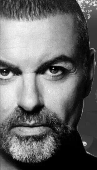 ♥ George Michael - what a voice, what an artist and most importantly what an amazing Humanitarian!