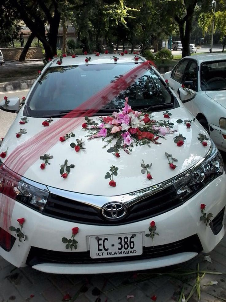 Hire Your Favorite Latest Model Car  Toyota Corolla 2016-17 For Rent Rs: 4500/- Per day Rs: 120000/- Per month Call now & Book: 0321 1946029, 0345 5458568 Decent mileage of 12 to 16 KM/L, Strong anti-lock system, Electronic brake system, Boot space of the car 470 L, Cylinder configuration is in-line, Fuel vehicle, Fuel tank capacity is 55 L, GLi has a top speed of 240 KM/h, 5 individuals can easily adjust in this car. #toyotacorolla2016 #toyotacorolla2017 #toyotacorolla #corollaforrent…