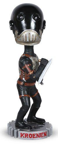 Hellboy Kroenen Bobblehead