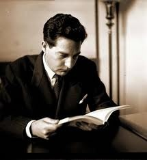 Octavio Paz, escritor mexicano, premio Nobel de Literatura en 1990