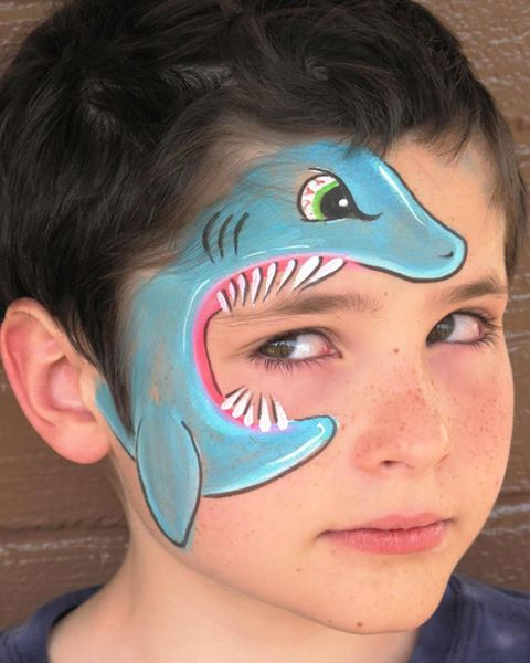 17 Best images about Face painting ideas on Pinterest ...