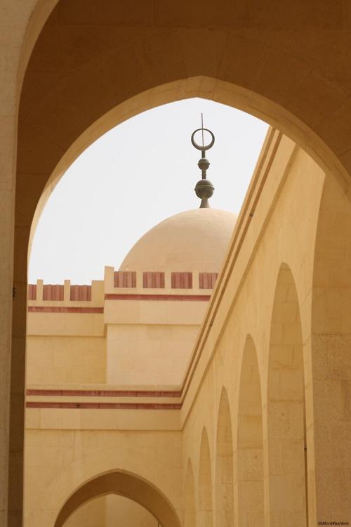Al Fateh Grand Mosque, Juffair, Manama, BAHRAIN.