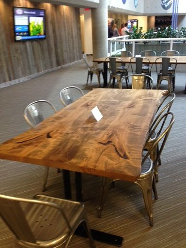 90 best live edge furniture salvaged tree tables images on pinterest