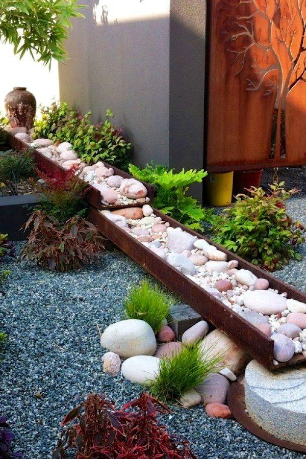 Make A Zen Garden On A Budget Japanese Garden Japan Garden Small Japanese Garden