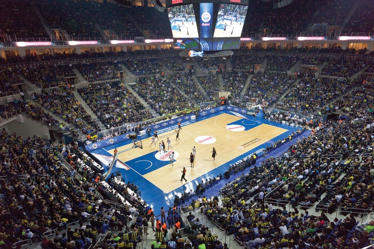 Design Architect and Master Planner/  DDG - info@ddg-usa.com  - As one of the most popular sports clubs in Turkey, Fenerbahçe S.K. occupies a position of social and sporting prominence in Istanbul culture. It is appropriate then that the new home for the club's competitive and successful basketball team play its matches in an extraordinary and inspired new state-of-the-art arena. – Follow Ulker Arena on YouTube- http://www.youtube.com/watch?v=3rcqCtQOQVA=UU7YlfuJ-vE3crJ_5oFDzetA=17=plcp