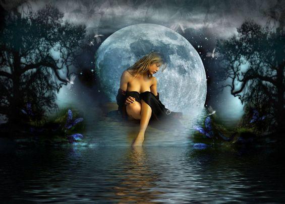 Полнолуние 9 июля в 07.07. Рецепты красоты на Полнолуние.  Полнолуние – время наибольшей активности Луны и наибольшего нашего эмоционального наполнения. Луна – это наше подсознание, наши эмоции и наша сексуальная энергия, которая в свою очередь отвечает за молодость и красоту. Полнолуние действует на разных людей по-разному – у кого-то повышается настроение и активизируется сексуальность, кто-то, наоборот, чувствует эмоциональную неустойчивость и даже истеричность. То же происходит с…