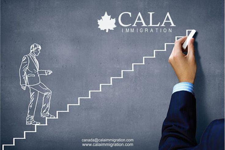 Una nueva semana es una oportunidad maravillosa de alcanzar tus objetivos.  ¡CALA IMMIGRATION te desea tengas un gran lunes!  #LoveCANADA #Toronto2015 canada@calaimmigration.com www.calaimmigration.com