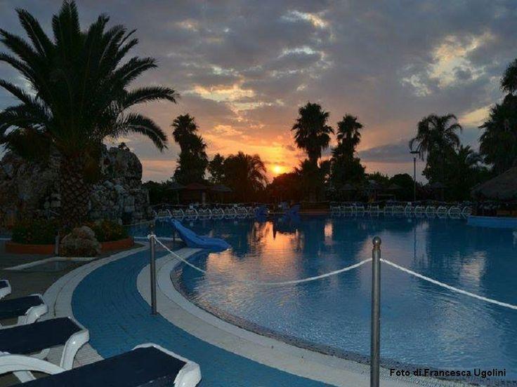Fotografa il Salento, Esperia Palace Hotel, Gallery -