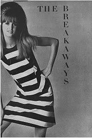 Jill Townsend by Penn 1966