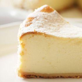 עוגת גבינה קלה וטעימה | foodpage - כל המתכונים במקום אחד