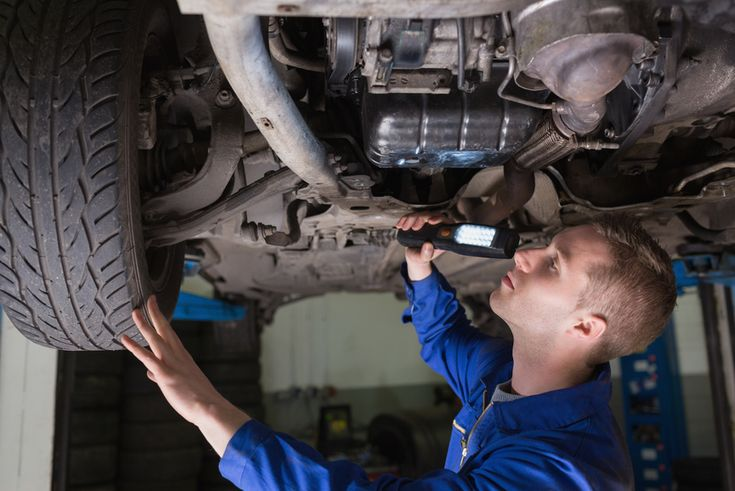 Car Insurance claim and Third Party Parts