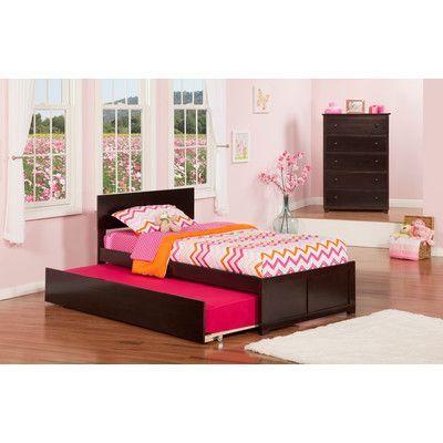 Viv + Rae Eduardo Twin 3 Piece Panel Bedroom Set