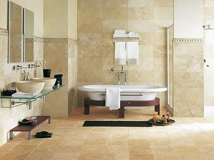 Traditional Bathroom Tile Designs. Traditional Bathroom Tile Floors Ideas  Designs