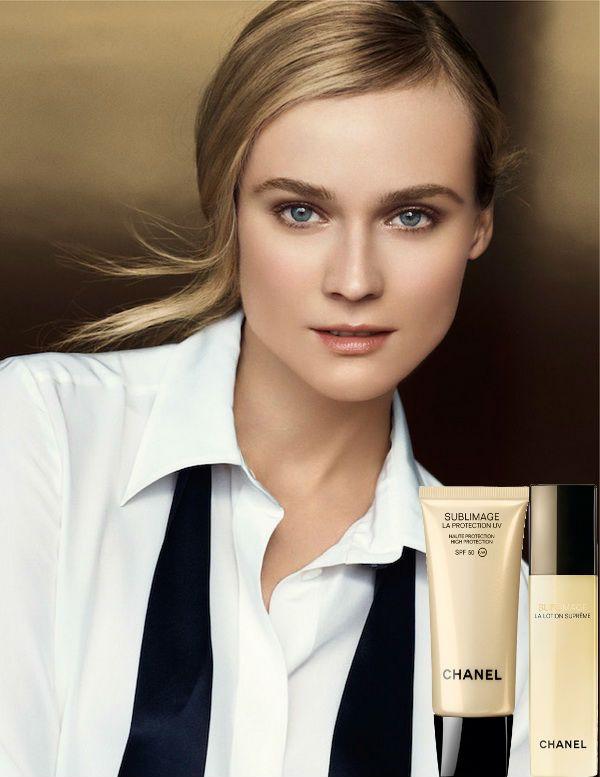 Новинки ухода Chanel Sublimage