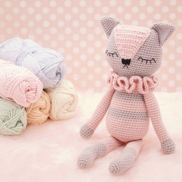 43 besten crochet supplies and patterns Bilder auf Pinterest ...