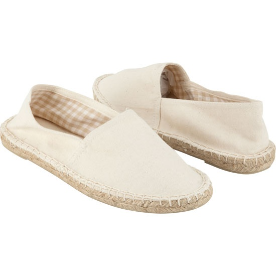 SODA Canvas Espadrille Womens Shoes $19.99