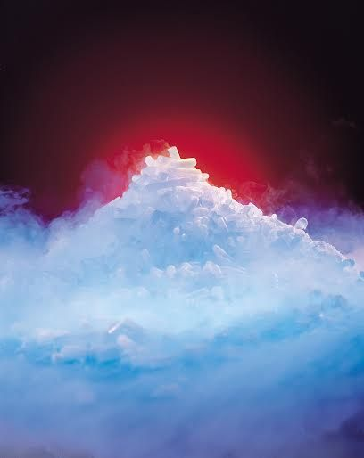 #granulatsuchegolodu #suchylód Granulat suchego lodu fi 16 mm, wykorzystywany głównie, jako czynnik chłodzący podczas transportu i przechowywania produktów spożywczych oraz medycznych przesyłek kurierskich. => http://suchylod.net/suchy-lod-granulat-16mm-p-3.html