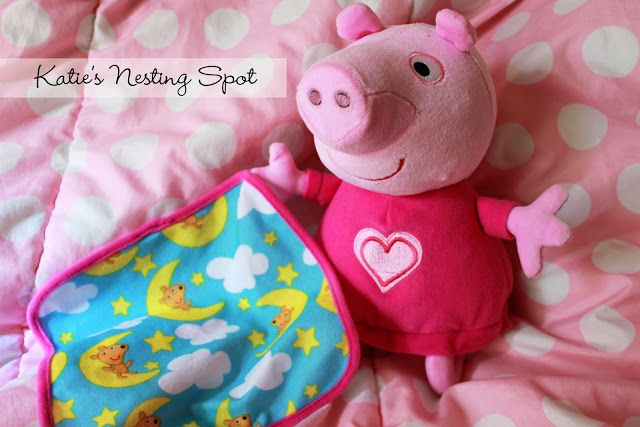 Peppa Pig New Toys, Book, and App Review: Bedtime Peppa, Muddy Puddles Bath Time Peppa Play Set, Peppa Pig and the Busy Day at School, and Peppa Pig's Sport's Day App