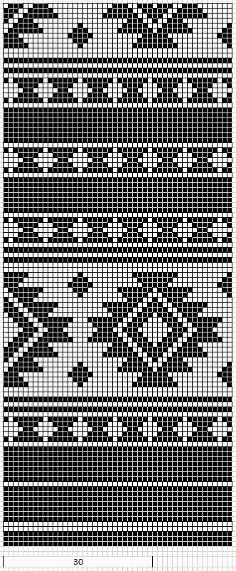 crochet wayuu bags motives pattern