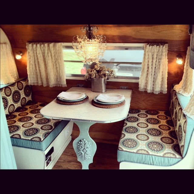 gypsy interior design dress my wagon serafini amelia httpmedia - Camper Design Ideas
