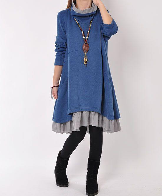 1000  images about Dresses on Pinterest  Cotton dresses Cotton ...