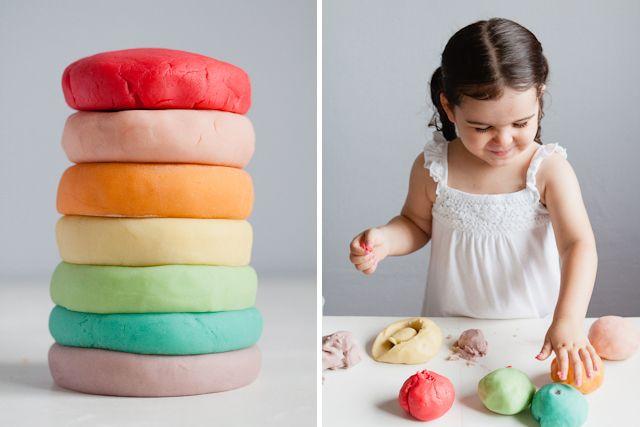 Best Play Dough Ever