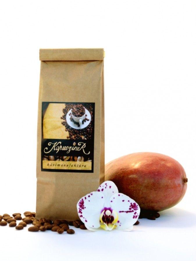 Costa Rica Chacon Solano Farm Coffee
