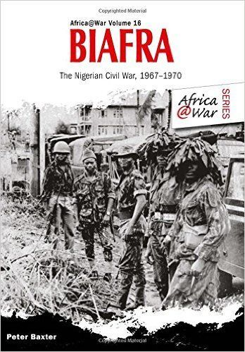 Nigerian civil war – Biafra to consider