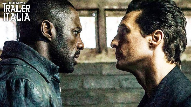 """Idris Elba e Matthew McConaughey nel primo trailer italiano del film """"La Torre Nera"""" Ci sono altri mondi oltre a questo. Arriva sul grande schermo La Torre Nera, tratto dall'avvincente serie di romanzi di Stephen King, uno degli autori più celebri del mondo. Il Pistolero Roland Deschain (Idris Elba), è condannato ad un'eterna battaglia contro …"""