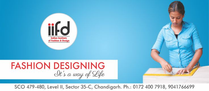 Fashion is a complete way of life  Learn Fashion Designing & Related Courses Join Indian Institute Of Fashion Designing http://iifd.in/  #best #fashion #designing #institute #chandigarh #mohali #punjab #design #fashionDesign #iifd #indian #degree #iifd.in #admission #create #imagine #northIndia #law #diploma #degree #master #learning #jobs #costume #missindia #education #partner #graceinstitute #gracefashion #faithInstitute #number1 #mohali
